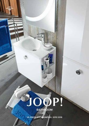 joop badmöbel