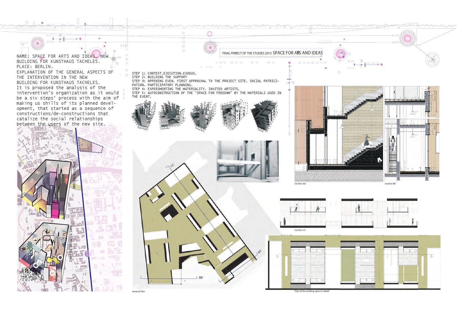Ana Rodríguez Portfolio By Ana Rodríguez Anguita Curriculum - Betonpflaster 40x40