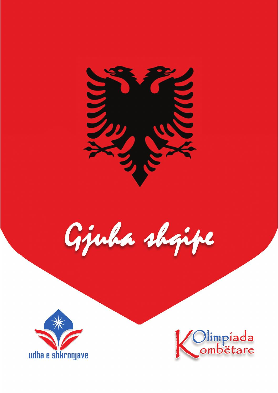 GJUHA SHQIPE - Naim Frashëri by UDHA E SHKRONJAVE - issuu