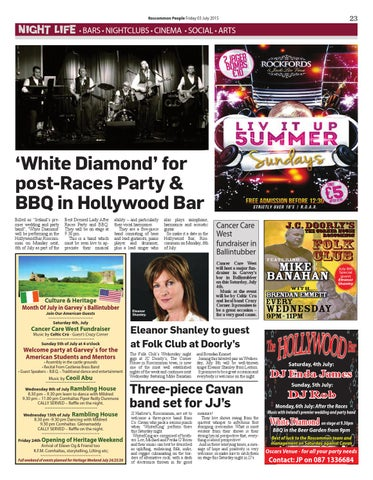 2015 07 03 by roscommon people issuu page 23 23 roscommon people friday 03 july 2015 altavistaventures Images