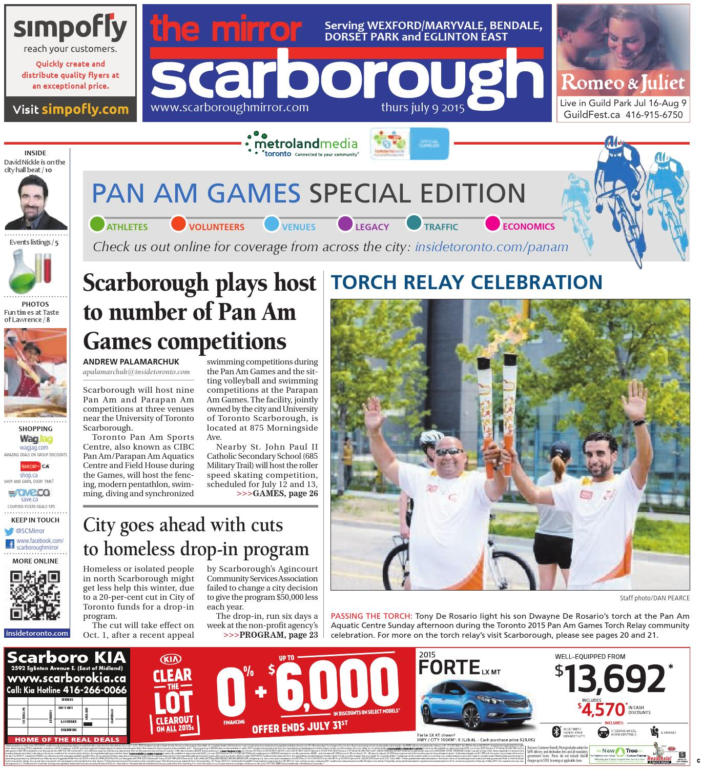 July 9 Central by The Scarborough Mirror - issuu 8fab3c35b