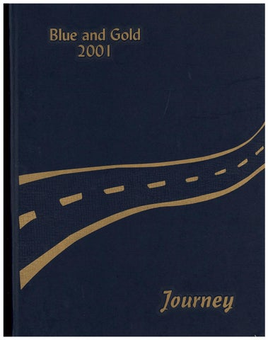 46e351535fc 2001 Yearbook by La Salle College High School - issuu