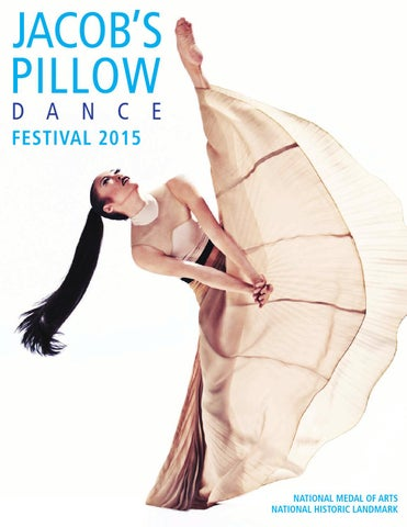 huge discount c53fc 29282 JACOB S PILLOW D A N C E FESTIVAL 2015