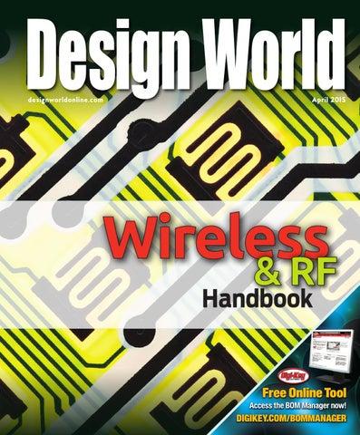 Design World/EE Network - Wireless & RF Handbook by WTWH