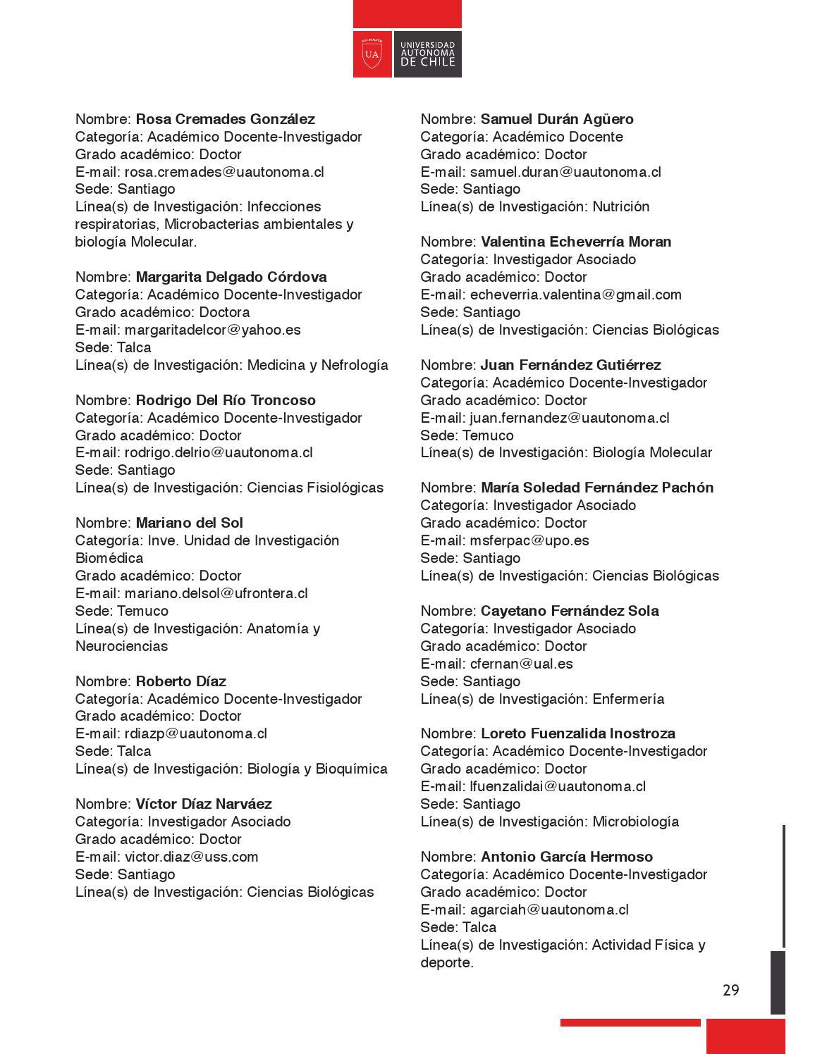 Memoria de Investigación UA | 2013-2014 by Universidad Autónoma de ...