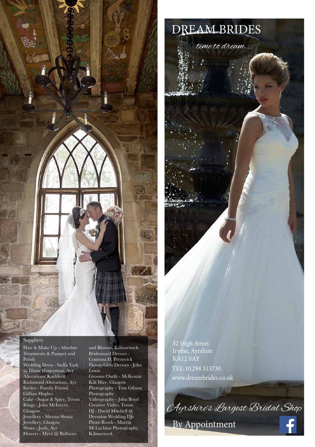 Ayrshire Magazine - number 5 - HEAT issue by ayrshire magazine - issuu