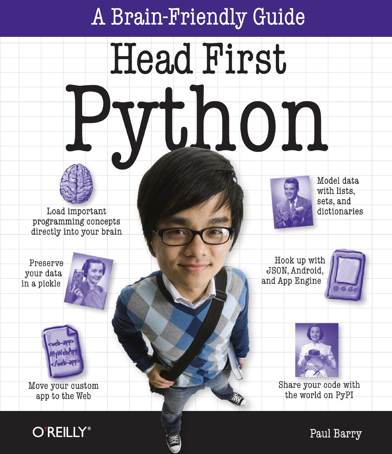 head first python - 768×888