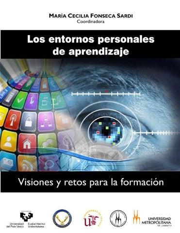 Los Entornos Personales De Aprendizaje By Isabel Ortiz Issuu