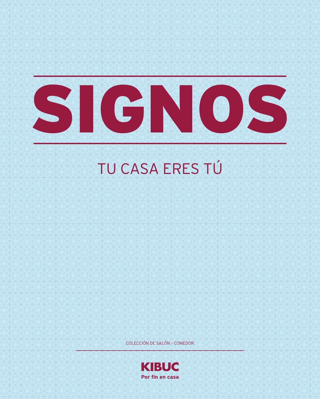 Catalogo SIGNOS 2015 by Kibuc - issuu
