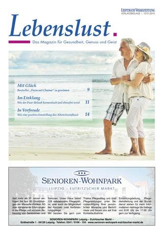 Lebenslust Juli 2015 | Das Magazin für Gesundheit, Genuss und Geist ...