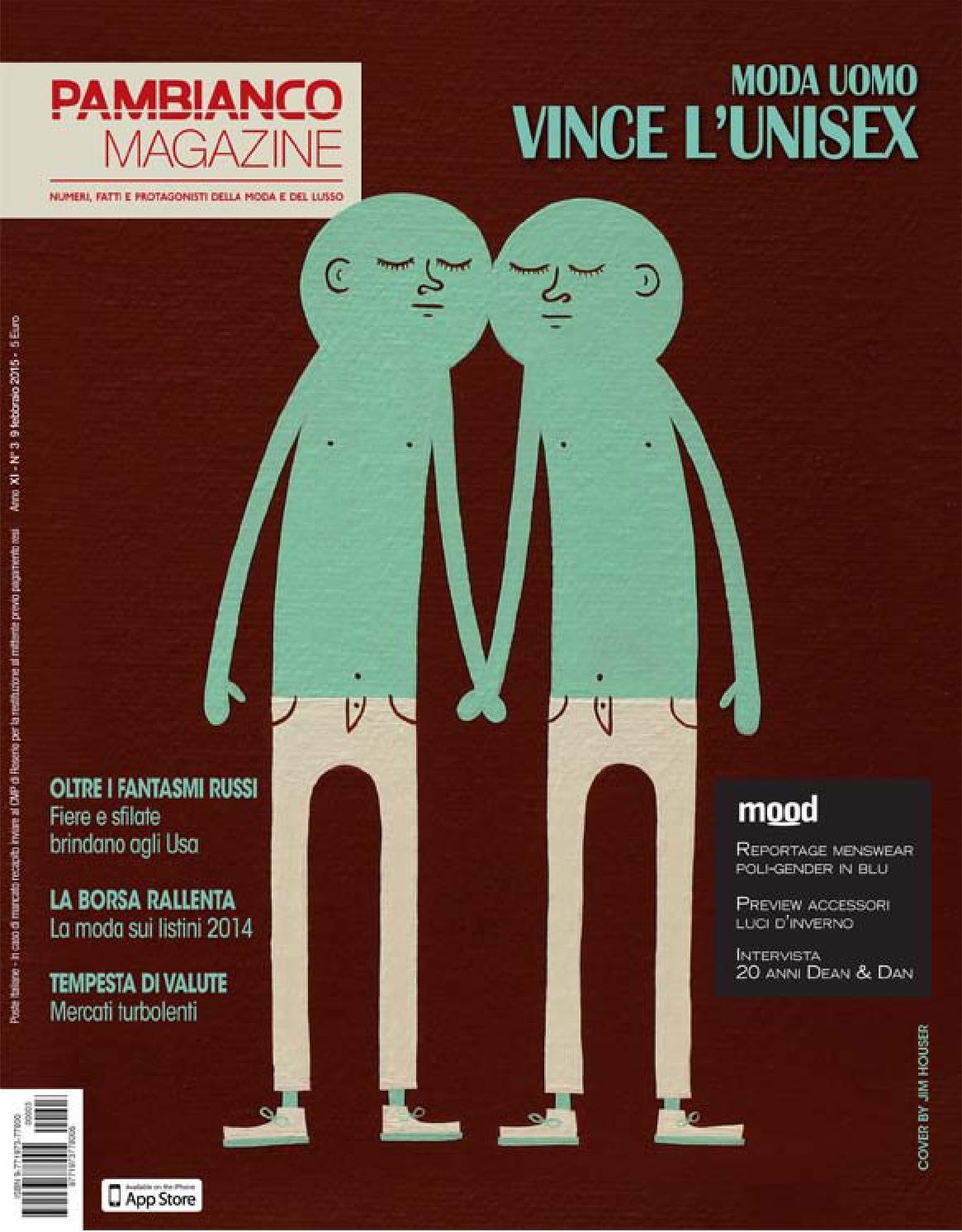 Pambianco Magazine N.3 XI by Pambianconews - issuu 7f1916d42a7