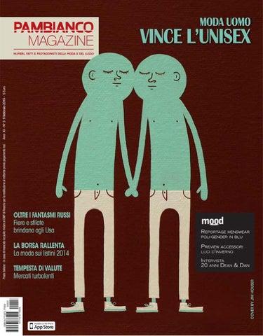 premium selection 27d7f 9e2fa Pambianco Magazine N.3 XI by Pambianconews - issuu