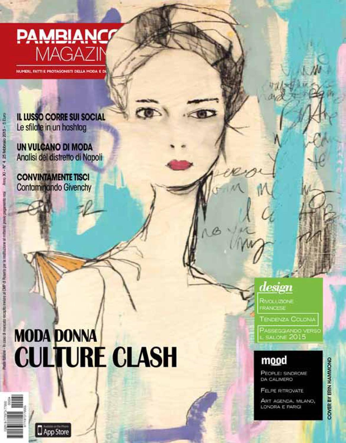 Pambianco Magazine N.4 XI by Pambianconews - issuu cefb9e922f3