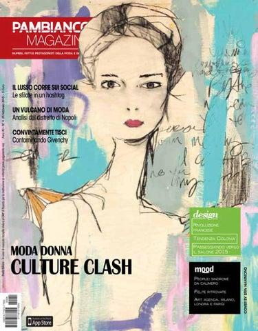 769dad374b85d Pambianco Magazine N.4 XI by Pambianconews - issuu