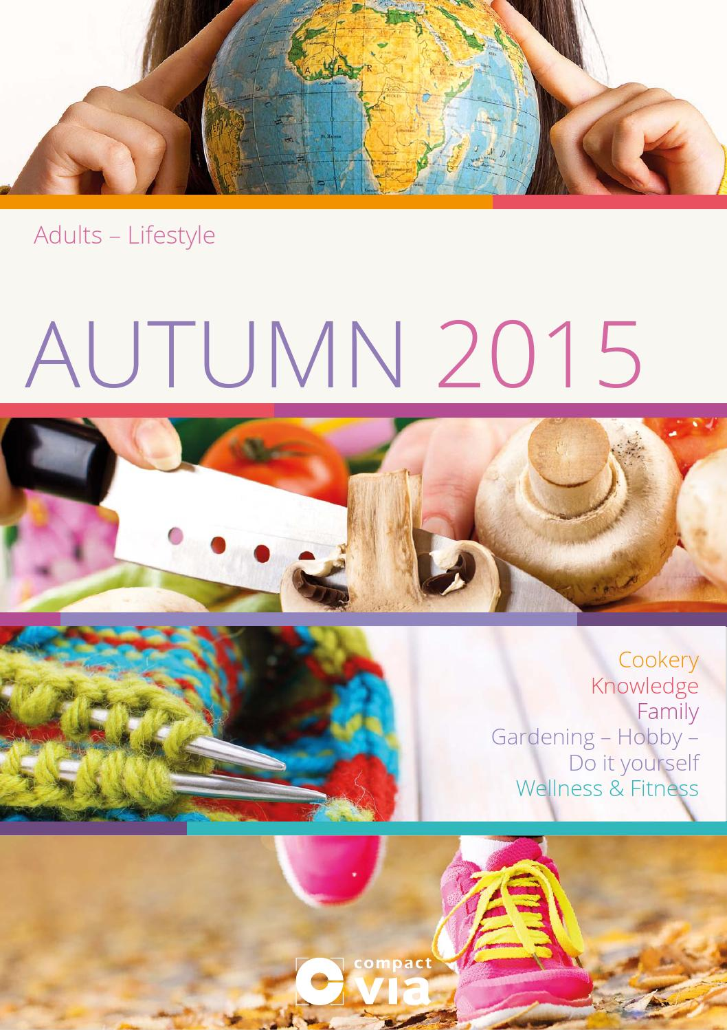 compact via – international catalogue – autumn 2015 by Compact ...