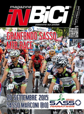 ba2df86da iNBiCi magazine anno 7- 07 Luglio 2015 by iNBiCi Magazine - issuu