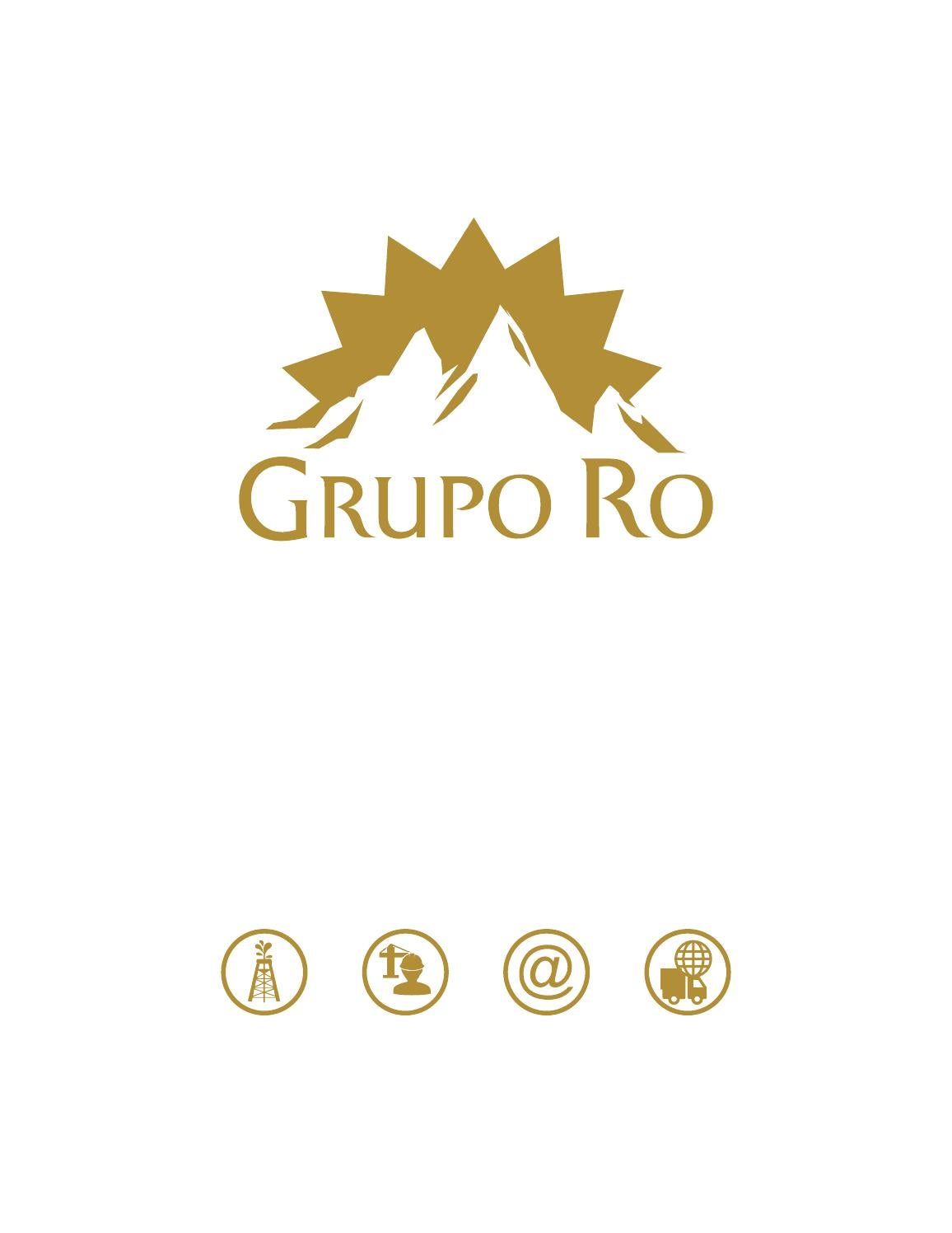 grupo ro brochure v 2 by eli garmont issuu. Black Bedroom Furniture Sets. Home Design Ideas