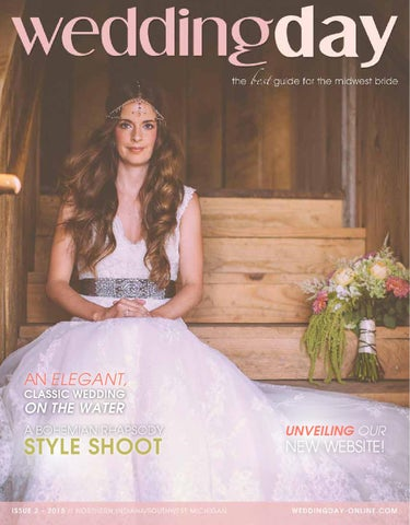 5f018663 WeddingDay Magazine - Northern Indiana Spring 2015 by Life Events ...