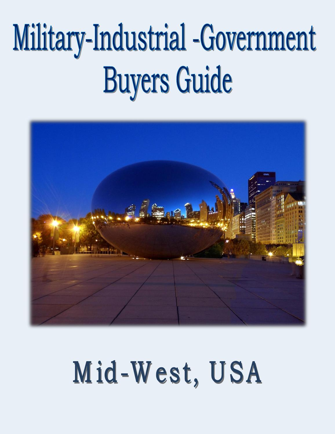 Military Industrial Government Buyers Guide For The Midwest By Ingersoll Rand Transporter Wiring Diagram Free Download Federal Inc Issuu