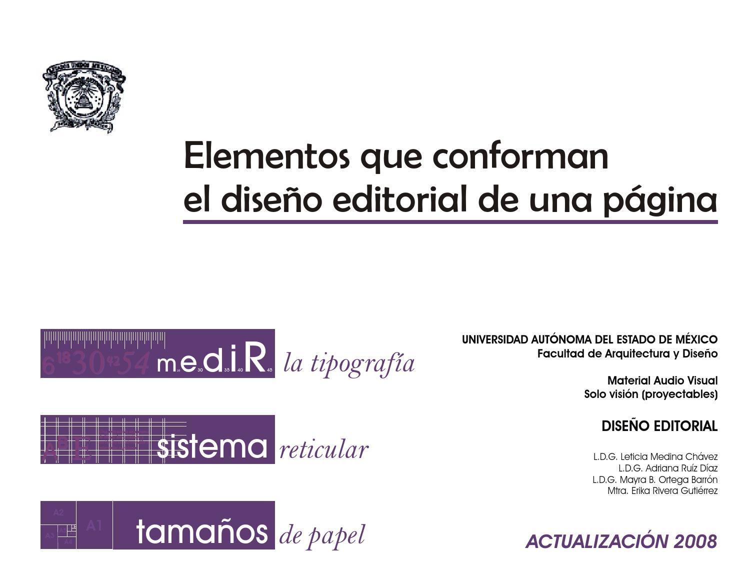 Unidades de medida 2008 pdf by lety medina - issuu