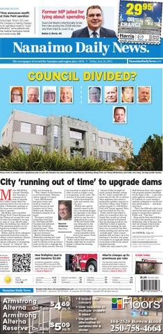 a20b2e031e Nanaimo Daily News