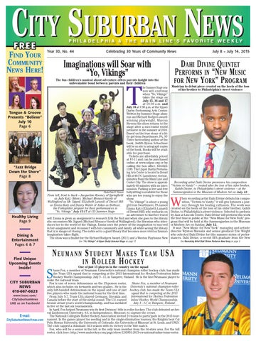 City Suburban News 7815 Issue By City Suburban News Issuu