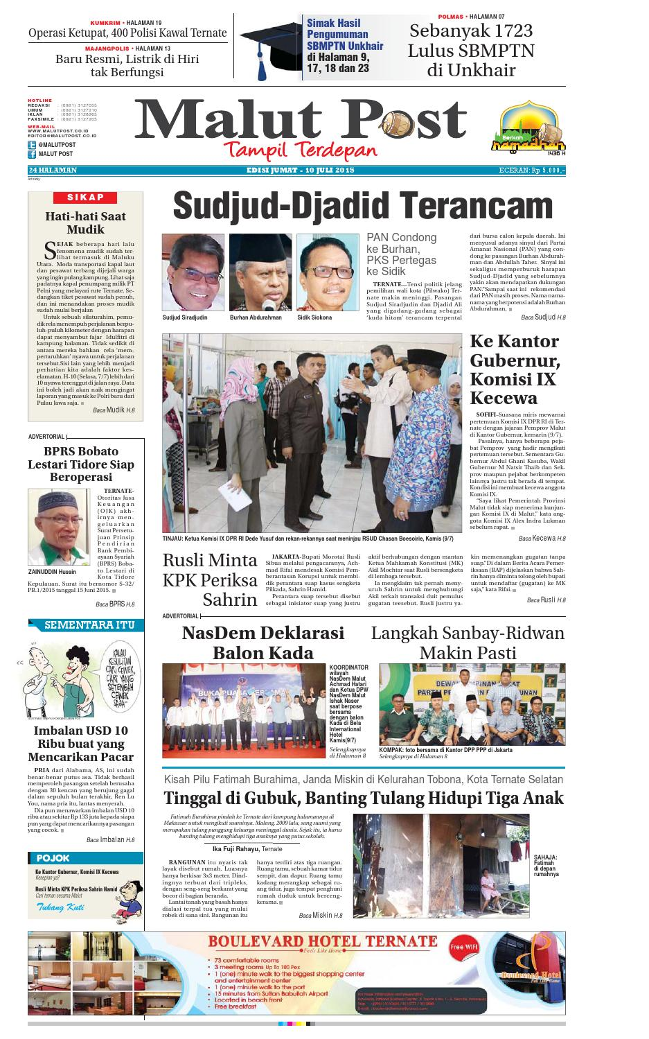 Media Indonesia By Asmat Issuu Produk Ukm Bumn Teh Hijau Celup Cap Botol 25 Tea Bags Aroma Melati Jumashop Free Ongkir Depok Ampamp Jakarta