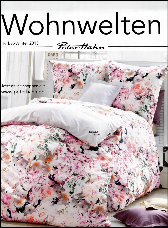 peter hahn wohnwelten 201516 by prestige issuu. Black Bedroom Furniture Sets. Home Design Ideas