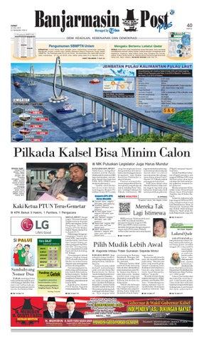 Banjarmasin Post Jumat 10 Juli 2015 By Banjarmasin Post Issuu