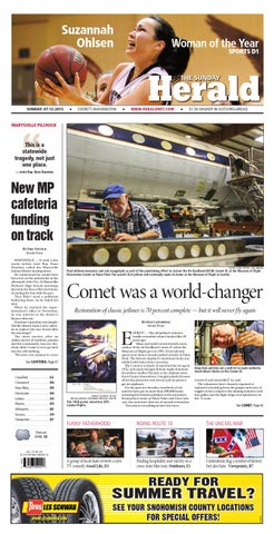 a5e559cb7fc09c Everett Daily Herald, July 12, 2015 by Sound Publishing - issuu