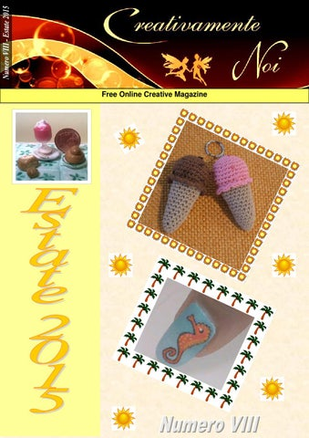 Cavalluccio marino all'uncinetto / crochet seahorse tutorial - YouTube | 452x320