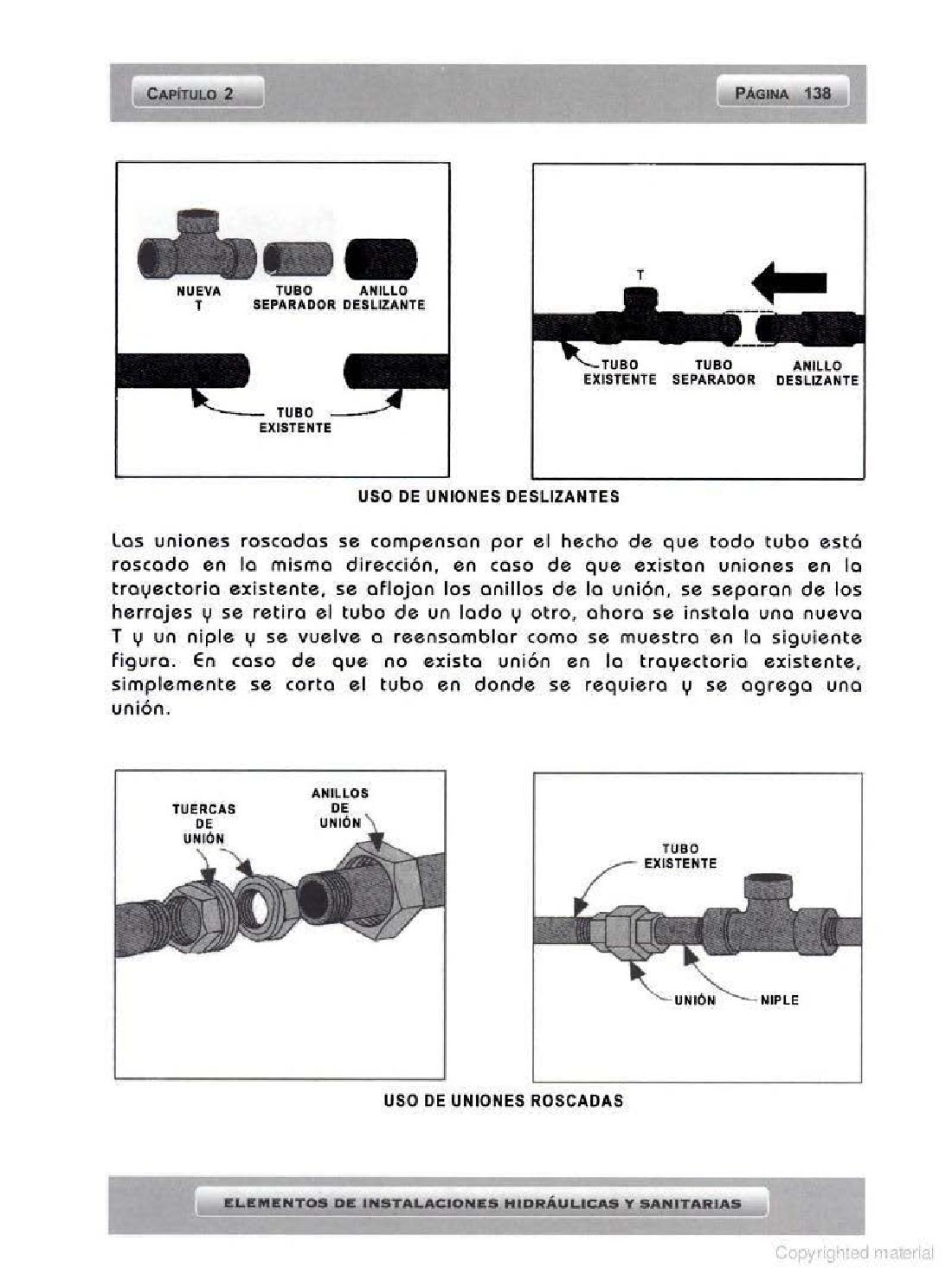 Manual De Instalaciones Hidraulicas Becerril Pdf Download