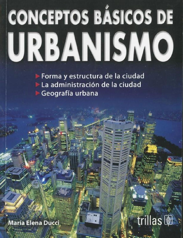 conceptos de urbanismo by jesus fidencio mancilla issuu