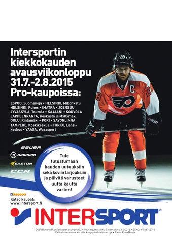 Intersport Rintamäki
