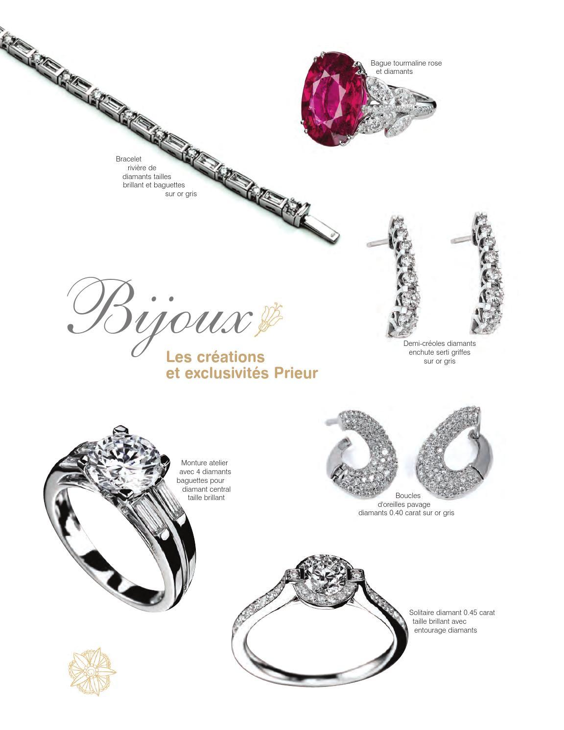 f0059e257ab07 Prieur 1 by Egerie Magazine - issuu
