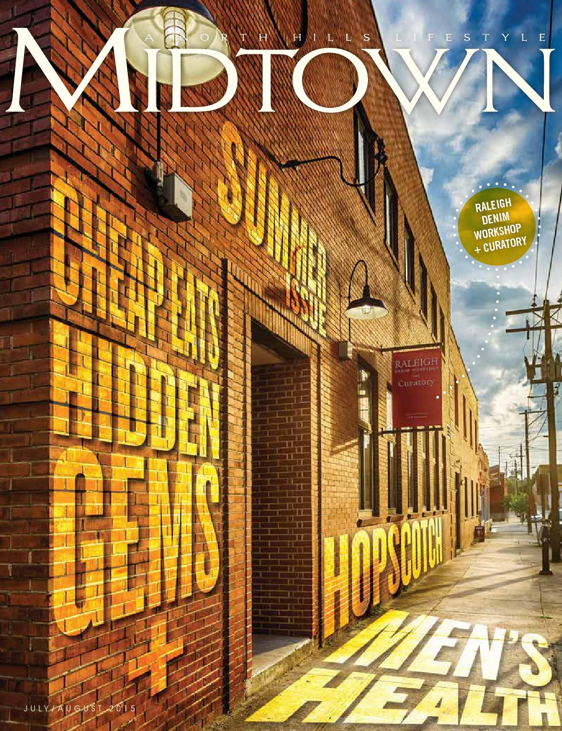 95fe7f1f199 Midtown Magazine by Midtown Magazine