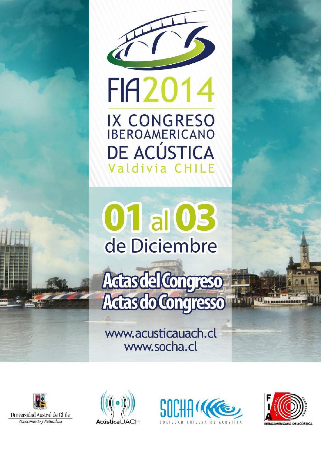 Actas FIA Valdivia 2014 part 1 de 4 by AcusticaUACh - issuu 329ee9b23f
