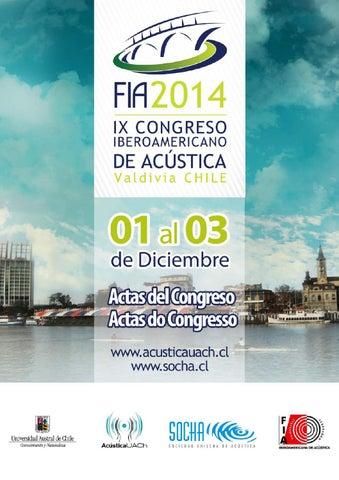 new york 67ab5 07be8 Actas FIA Valdivia 2014 part 3 de 4 by AcusticaUACh - issuu