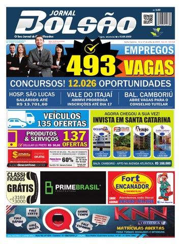 618 by Bolsão Jornal - issuu e46e251951