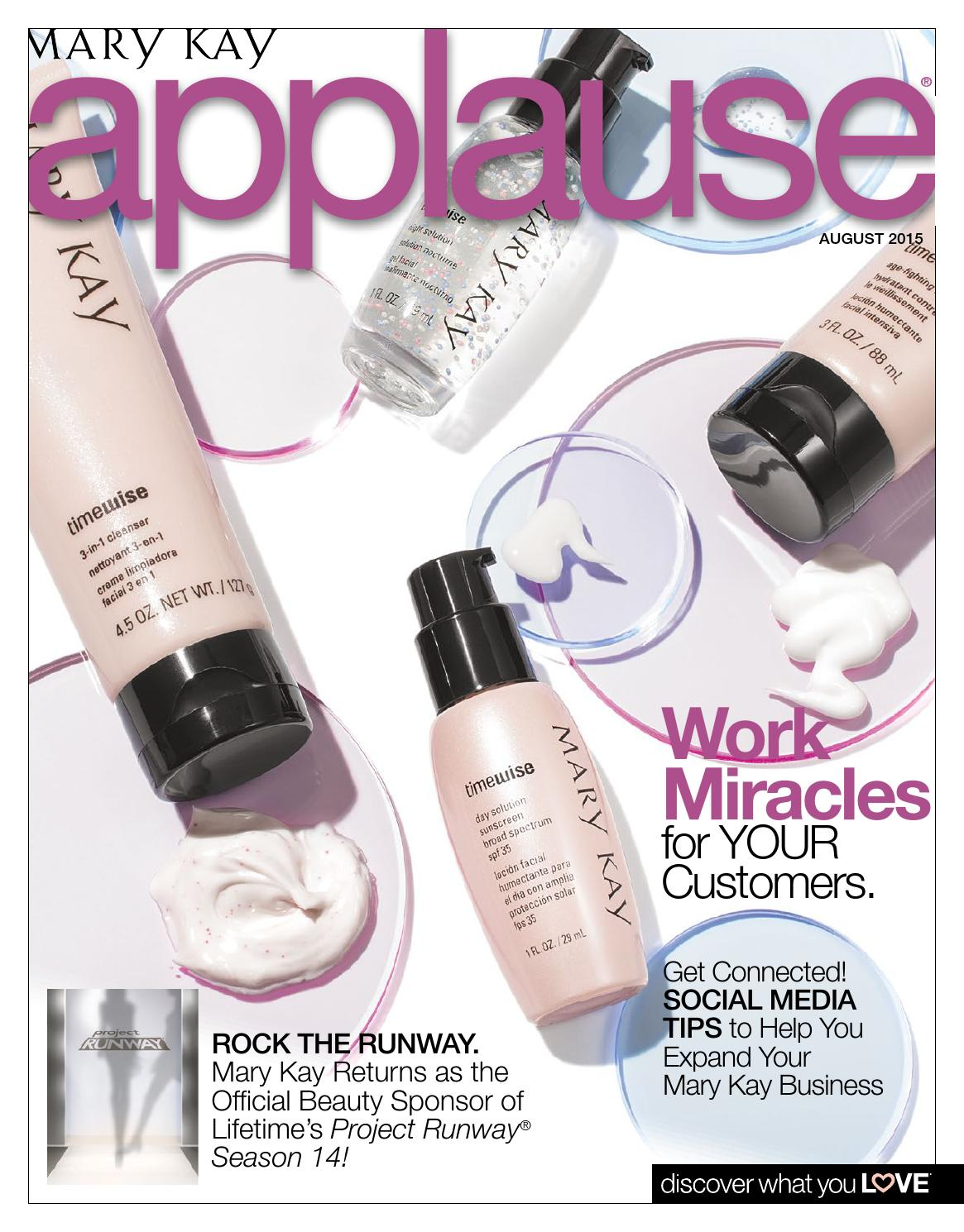Mary kay online agreement on intouch - Mary Kay Online Agreement On Intouch 23