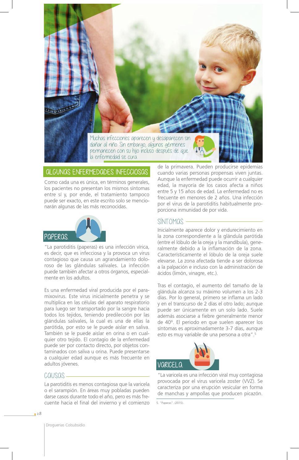 vida sana ed 103 by colsubsidio issuu
