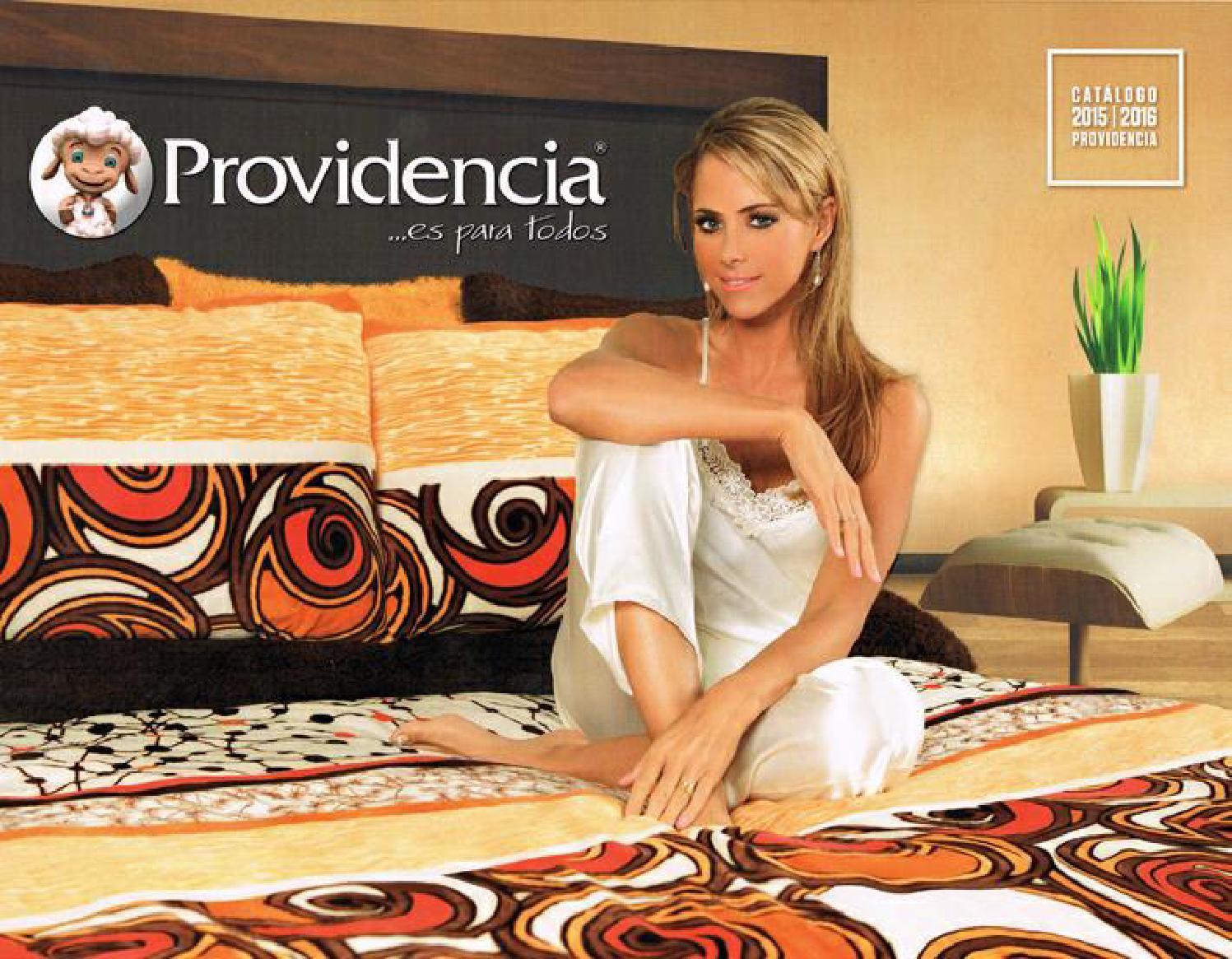 Catalogo cobertores providencia 2015 2016 by www for Catalogo bricoman 2015