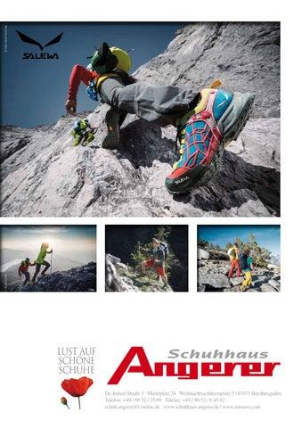 Schuhhaus Angerer :: Outdoor Schuhe 2015 by Axel Malcher issuu