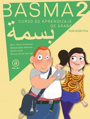 2506419e8fed8 Basma 2. Guía didáctica para profesores. by Casa Árabe - issuu