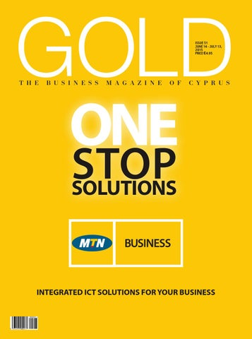 0177670648 Gold Magazine Issue 51 by INBusiness - issuu