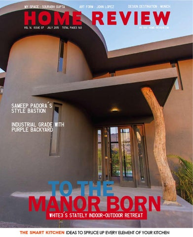 Home Review July 2015