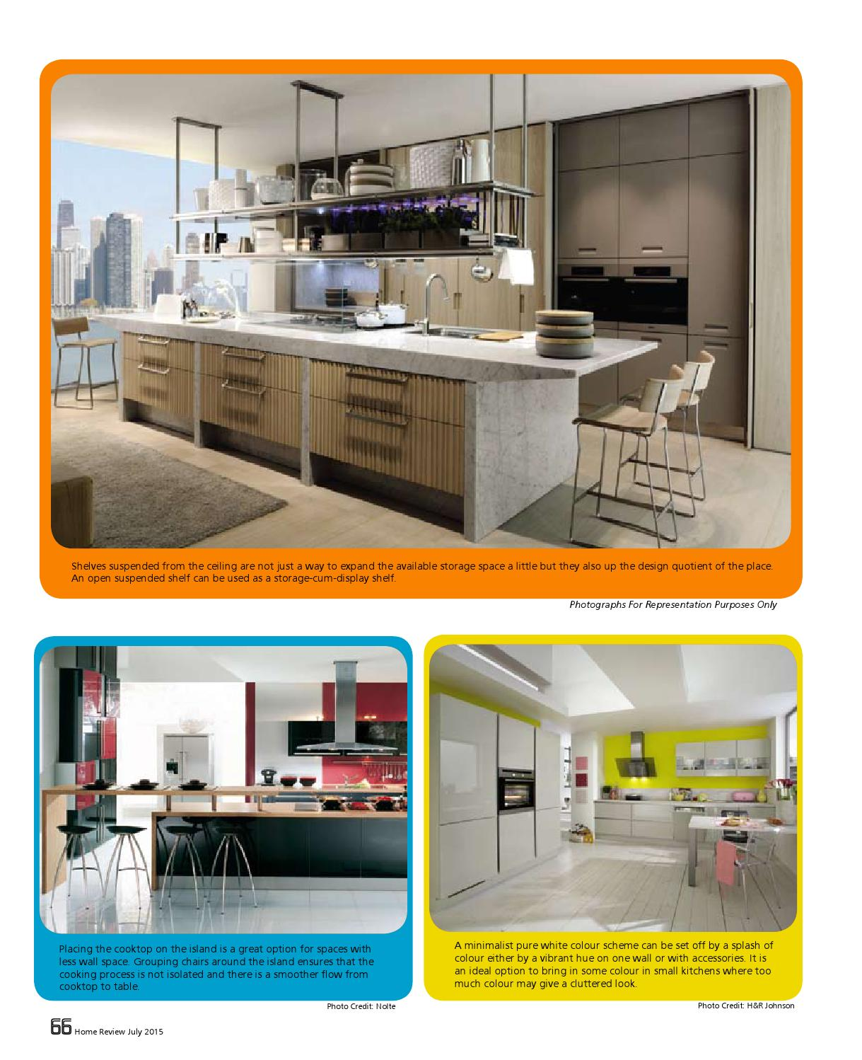 Home Review July 2015 by Home Review - issuu