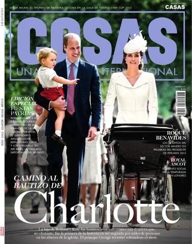 Revista COSAS - Edición 572 by Revista COSAS Perú - issuu 1594c42c7fa