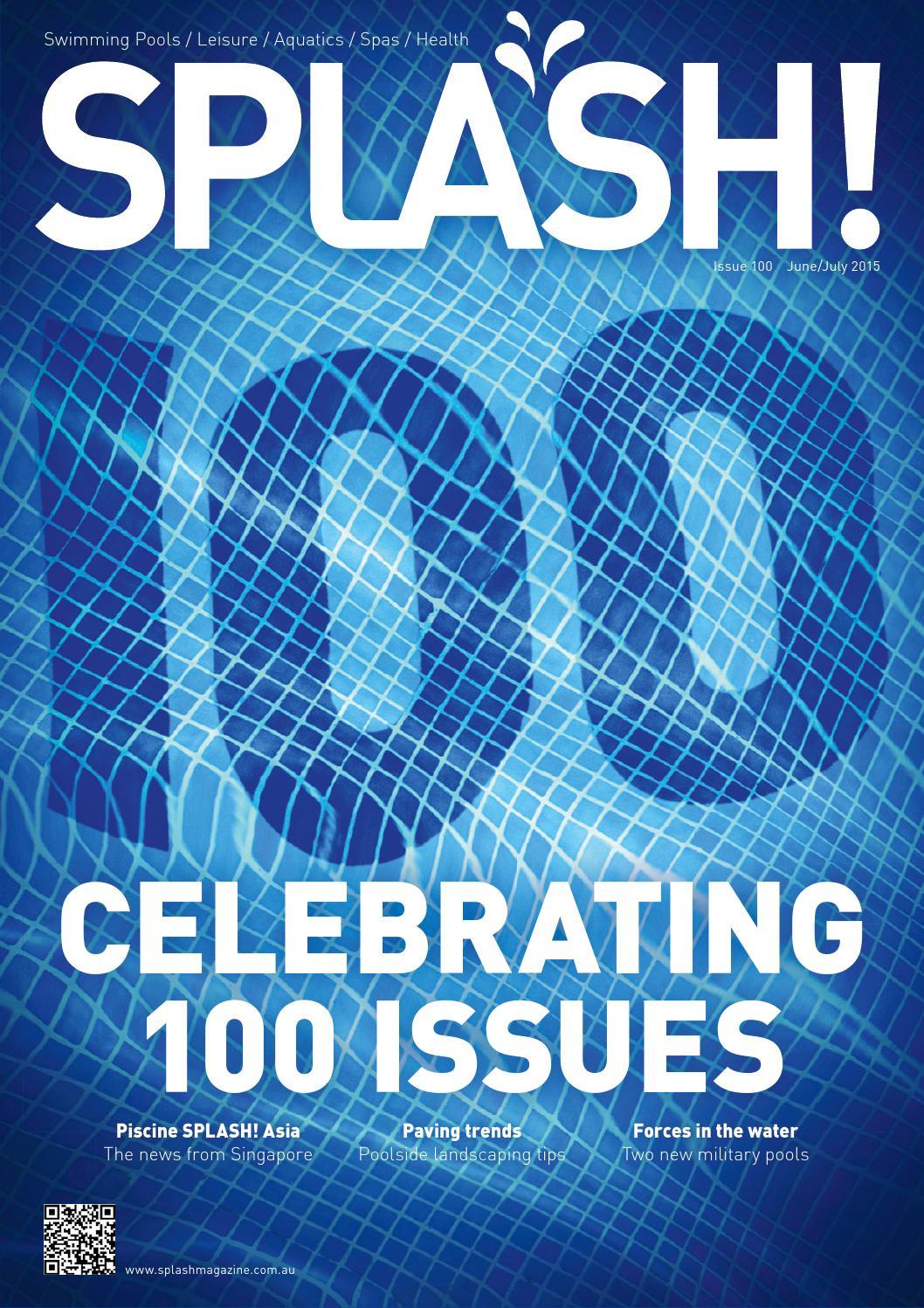 SPLASH Jun-Jul 2015 Issue - 100 by The Intermedia Group - issuu