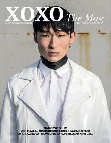 388d0819937e0 XOXO The Mag/April 2015 by XOXO The Mag - issuu